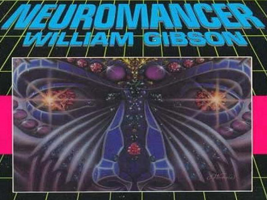neuromancer essay